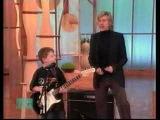 Amazing 6 Year Old Guitarist - Quinn Sullivan