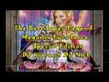 Super Legend Megamix Eurodance 90's  Special Edition