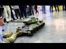 Радиоуправляемые Танки World of Tanks