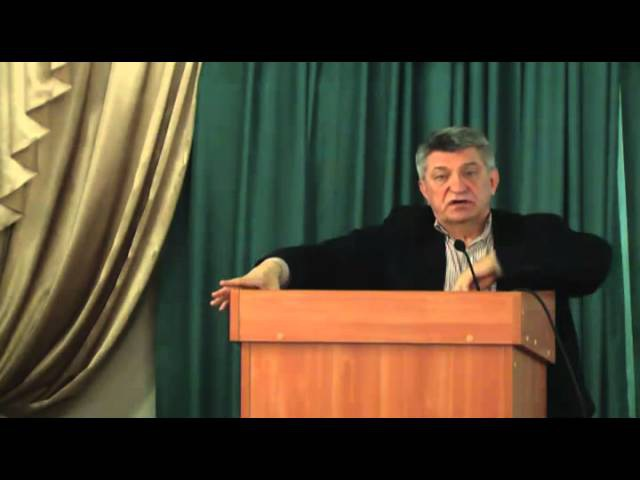Александр Сокуров о работе с актерами