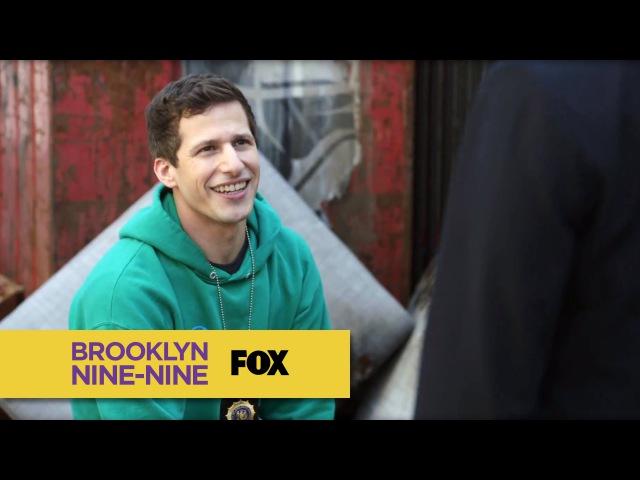 BROOKLYN NINE NINE The Rap Sheet The Mattress FOX BROADCASTING  » онлайн видео ролик на XXL Порно онлайн