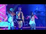 Adam Lambert - The Light, The Original High, Never Close Our Eyes - Orlando, FL 3/13/16