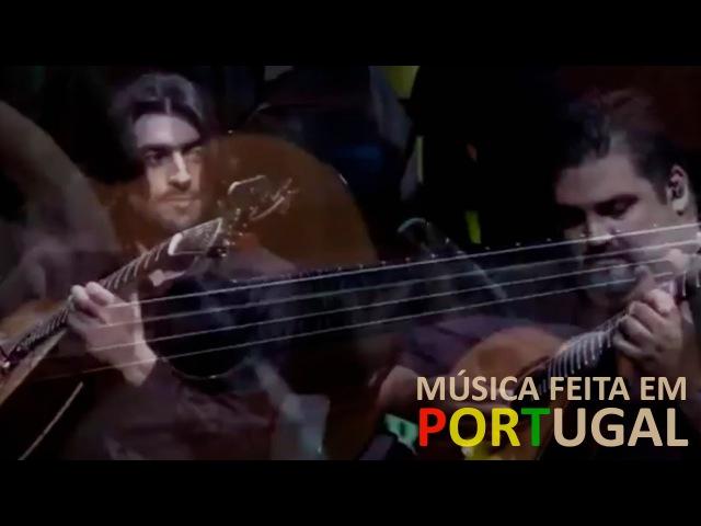 José Manuel Neto . Luís Guerreiro . Ângelo Freire - guitarra portuguesa