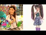 Make It Pop - Erika Tham Unboxes Corki Chang's Spotlight Ready Fashion Doll!