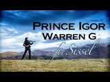 Prince Igor - Warren G ft. Sissel (Cristina Kiseleff Violin Cover)