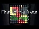 Nev Plays Skrillex - First of the Year Equinox Launchpad Cover