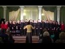Дж. Верди хор из оперы Набукко