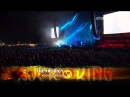 The Prodigy - Voodoo People Live @ Rock am Ring 2015 HD