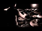 Infant Annihilator - Cuntcrusher - Drum Play-through OFFICIAL HD