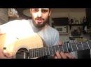 СЛОВО ЖИЗНИ youth - Совершенный Бог (гитарный урок)
