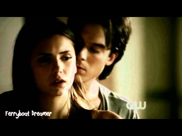 Damon Elena : I need a Hero