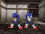 Gangnam Style (MMD)~Sonic Exe &amp Sonic