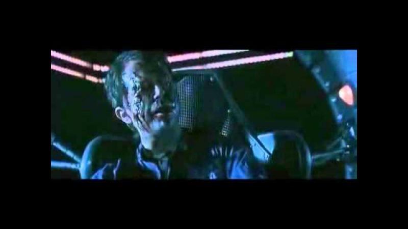 Event Horizon (NBC Universal)Там не нужны глаза,чтобы видеть.