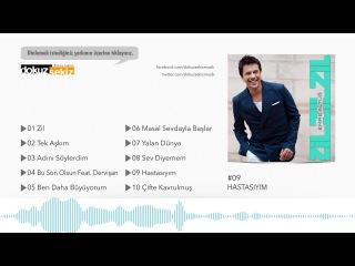 Emre Altuğ - Hastasıyım (Official Audio)