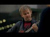 Остаться в живых Чарли поёт Oasis - Wonderwall