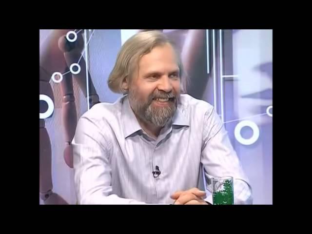 Юрий Мороз в программе Взрослые игры Передача 1 Психология предпринимателя
