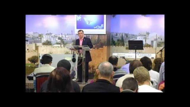 Проповедь Покори плоть Духом