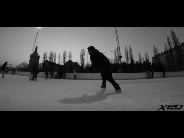 Freestyle Ice Skating - This Is Life