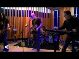 Infected Mushroom Live at KCRW The Pretender (Foo Fighters Cover)