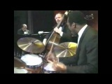 Kenny Drew Trio - St. Thomas - Live at The Brewhouse Jazz (1992)
