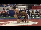 Double Amputee Hasaan Hawthorne Wins Alabama State Wrestling Championship 2016