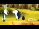 Черепашка Лулу - Как поймать дракона