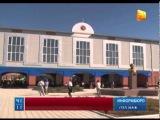 Байқоңыр қаласында 6 бірдей мектеп 1 қыркүйекті қазақ тіліндегі бағдарламалармен бастады