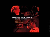 Brian Auger's Oblivion Express2015 Inner City Blues Live
