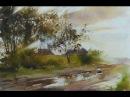 Watercolor - ILYA IBRYAEV (Акварель - Илья Ибряев)