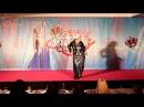 Hoda Ibrahim Aini ya Aini 2015 Valencia Spain Rosadela' Festival