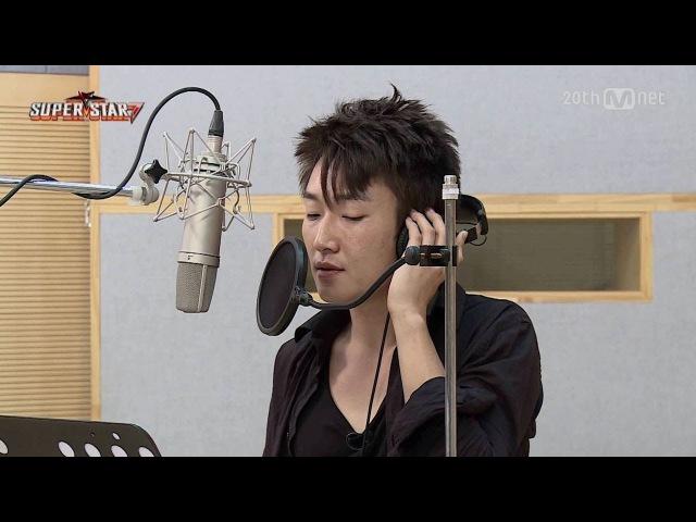 AIA생명 X 슈퍼스타K7 독점영상 심사위원 명곡 미션 자밀 킴 편