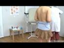 божий леденец мамка пришла к доктору на медецинский осмотр медосмотр разделась показала клитор сделала минет толстушка milf bbw