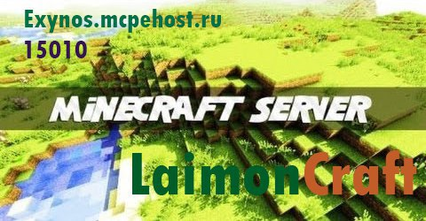 °•LaiMonCraft•°