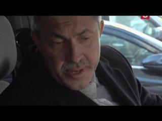 Детективы. Папенькин сынок (11.11.2014)