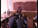 День учителя. Школа №6 11А клас.