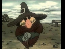 Остров сокровищ (1988) 1 серия