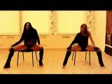 Evgeniya NOVA vs Anastasiya PANTERA. Lova Dance. Listen to me, Looking at me