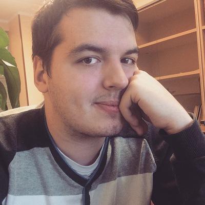 Станислав Прорехин