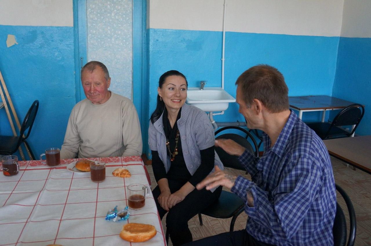 Центр помощи инвалидам и пожилым людям пансионаты для пожилых людей в тюмени