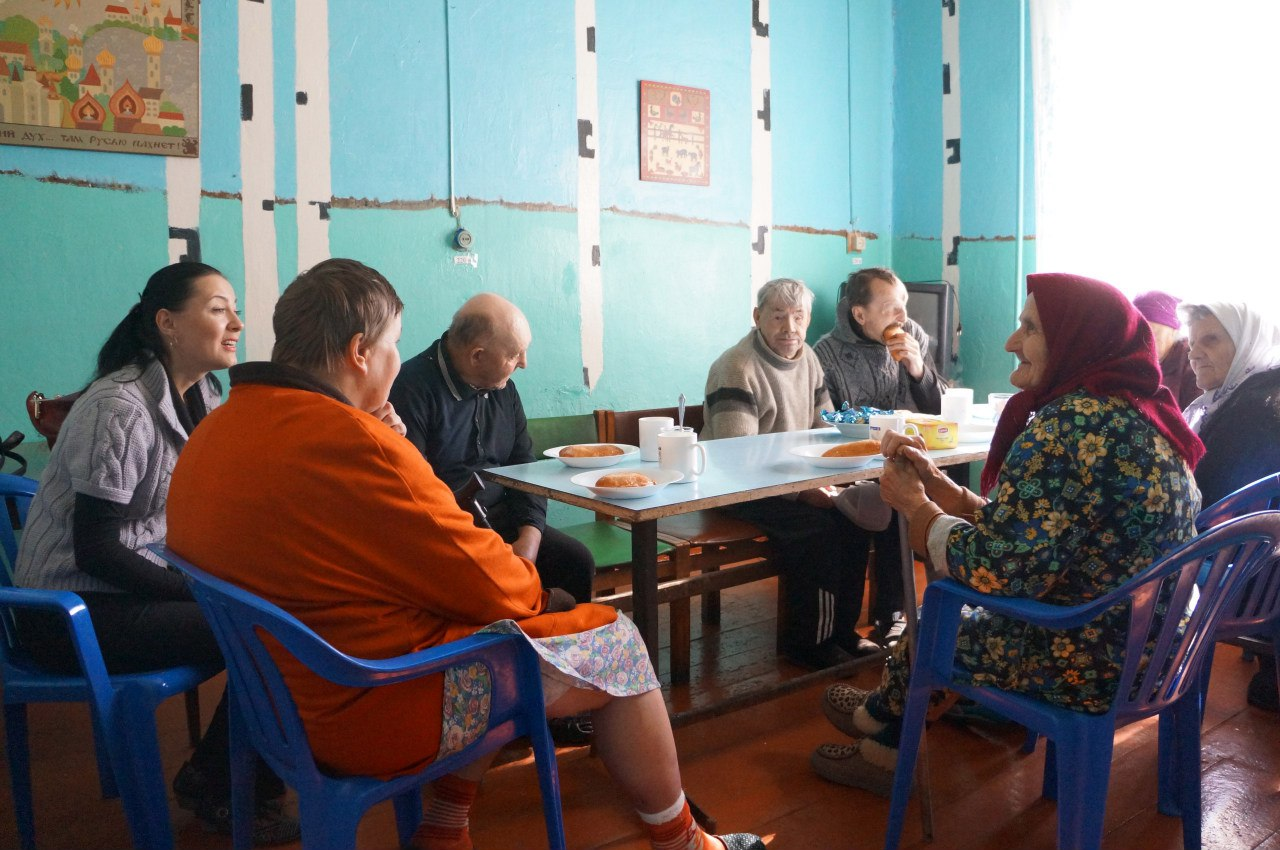 Центры социальной помощи пожилым людям дом престарелых ул.левобережная