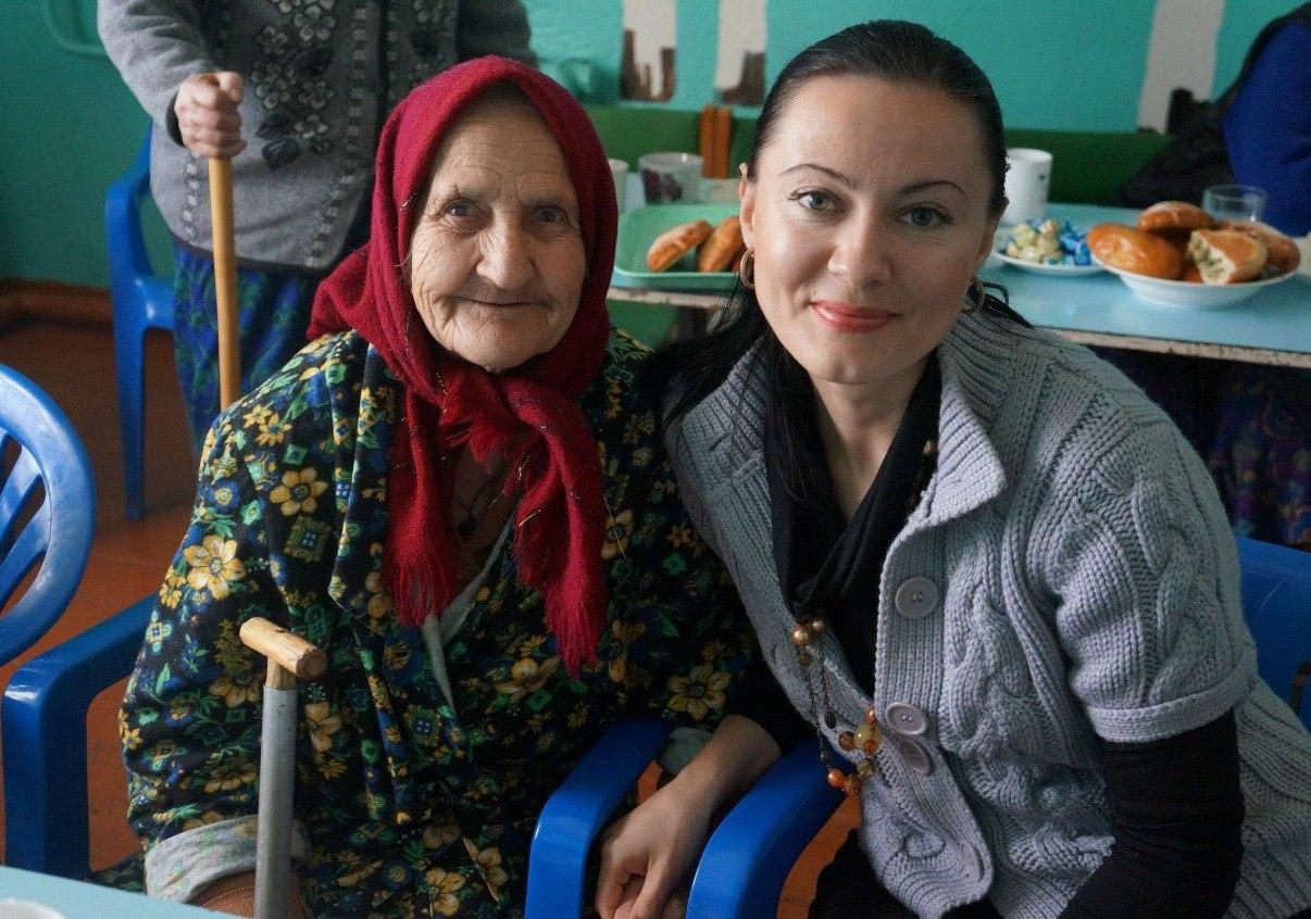 Центры социальные для пожилых людей дом престарелых город армавир