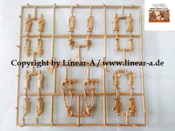 Новинки Linear-B D9KrSIN27OM