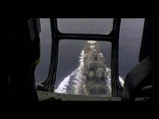 Курск - подводная лодка в мутной воде. Запрещен к показу в России