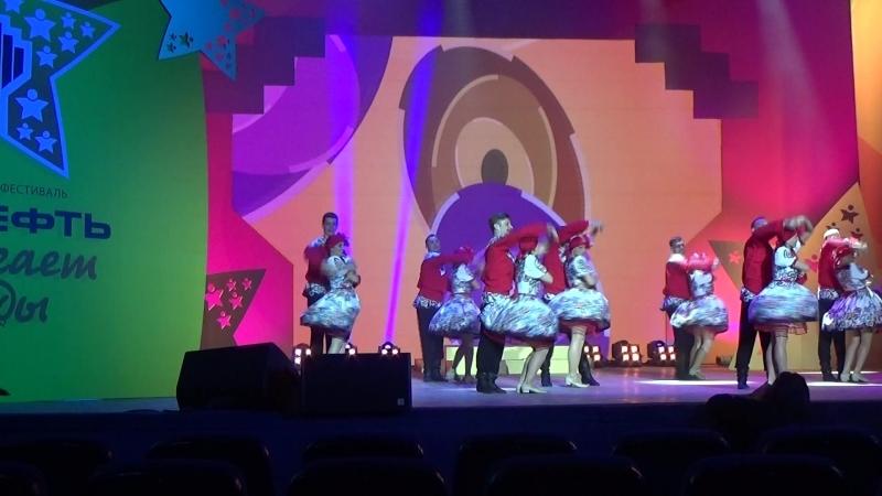 танец КРЕНДЕДЮЛИНА.MTS
