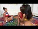 Kelsi Monroe Shae Summers Veronica Rodriguez strapon вебка webcam girl sex оргазм сиськи секс порно куни анал лесбиянки миньет
