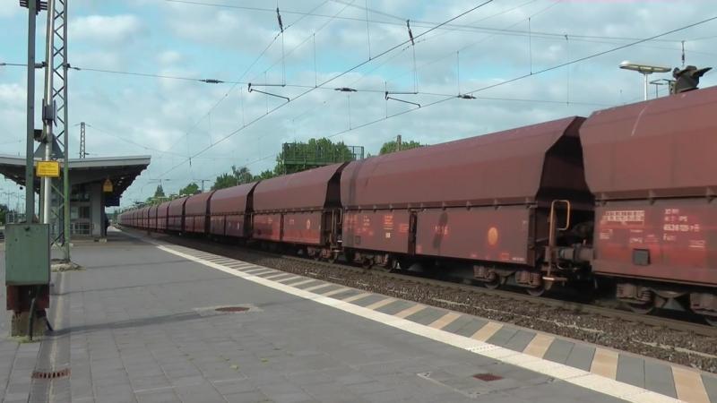 Bahnverkehr in Celle und Umgebung 64