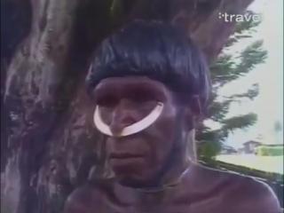 Дикие племена каннибалов в наше время. дикий мир смотреть онлайн.