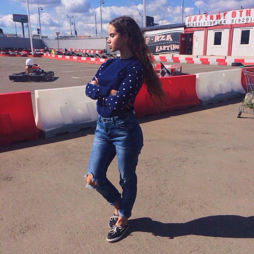 Катюша Варнава | Москва