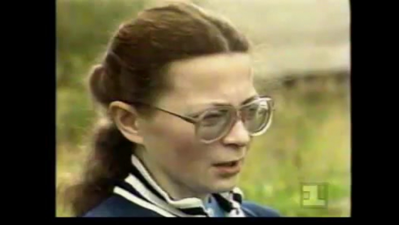 Сергей Мадуев и Наталья Воронцова. История любви (интервью 1993).