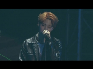 'BTS HYYH (화양연화) on stage' full concert DVD 2/20 - Let Me Know